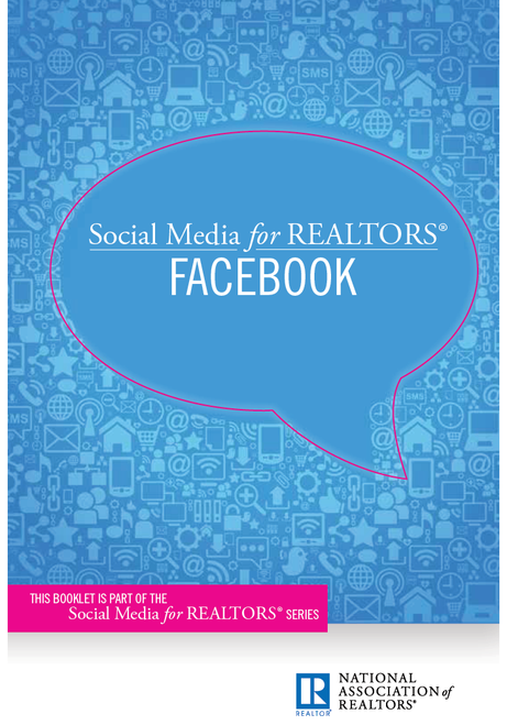 Social Media for REALTORS®: Facebook - Download
