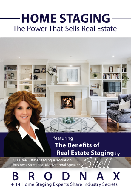 Staging the Power That Sells Real Estate
