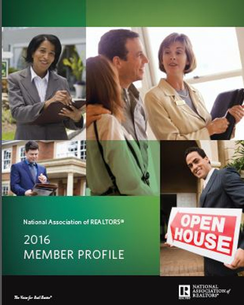 2016 NAR Member Profile (Download)