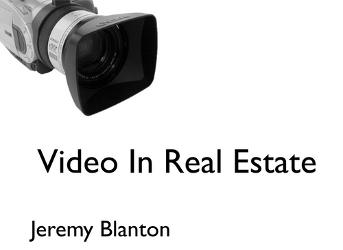 Video in Real Estate: Tapping into 4 Billion Views-Download