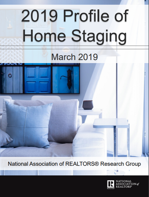 2019 Profile of Home Staging - Download