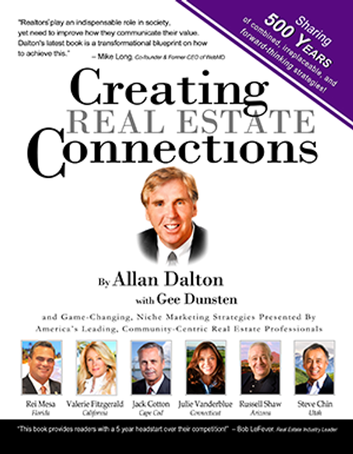 Creating Real Estate Connections: Combining 500 Years of Real Estate Experience and Strategies