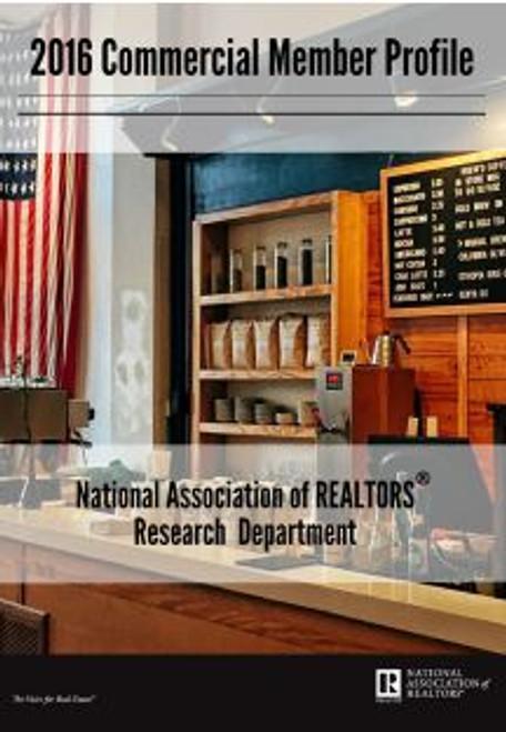 2016 NAR Commercial Member Profile-Download