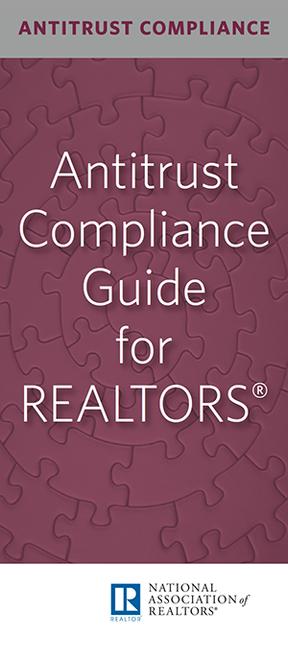 Antitrust Pocket Guide for REALTORS® - Download