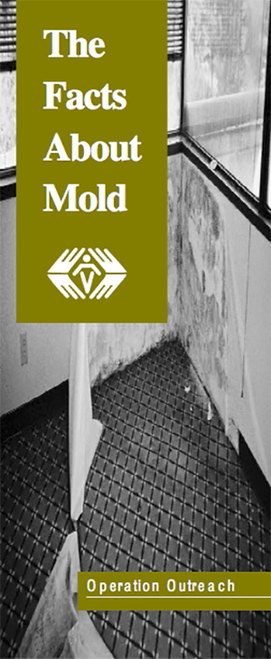 The Facts About Mold (Printed Guide)