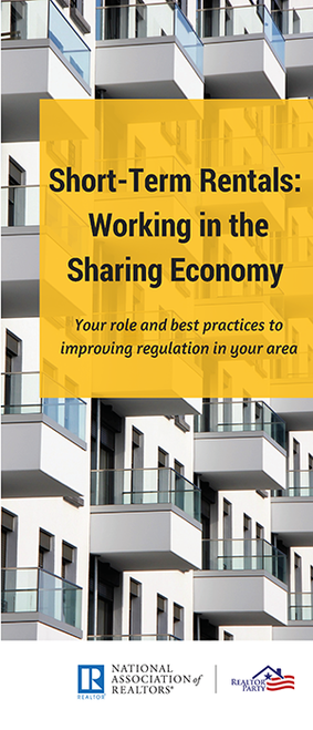 Short-Term Rentals: Working in the Sharing Economy