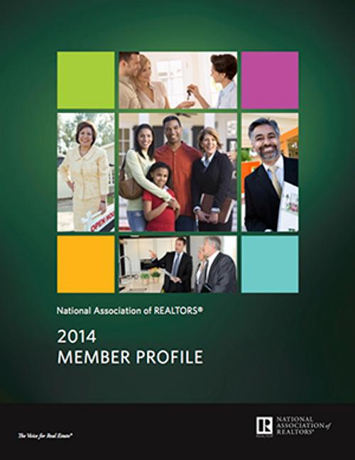 2014 NAR Member Profile