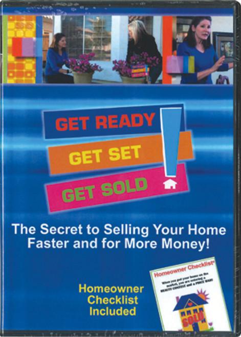 Get Ready, Get Set, Get Sold