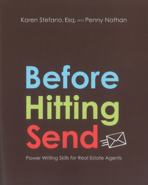 Before Hitting Send: Power Writing for Real Estate Agents