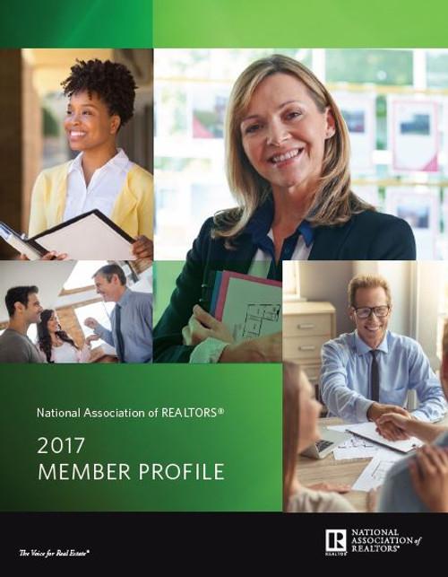 2017 NAR Member Profile (Download)