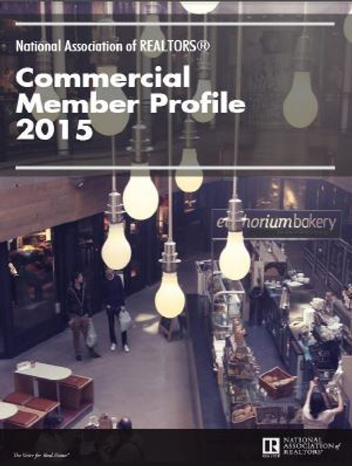 2015 NAR Commercial Member Profile-Download