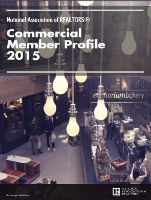 2015 NAR Commercial Member Profile-Download