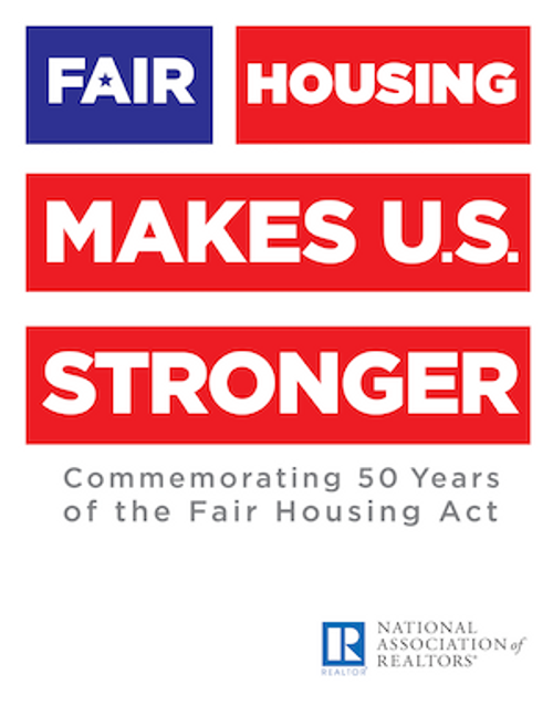 Fair Housing Poster - Download