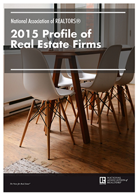 2015 Profile of Real Estate Firms-Download