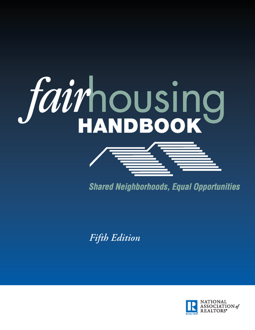 Fair Housing Handbook - Fourth Edition (Printed Guide)