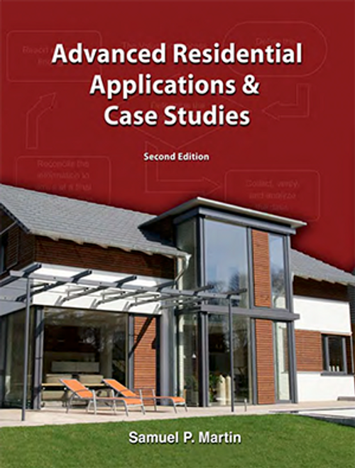 Advanced Residential Applications & Case Studies