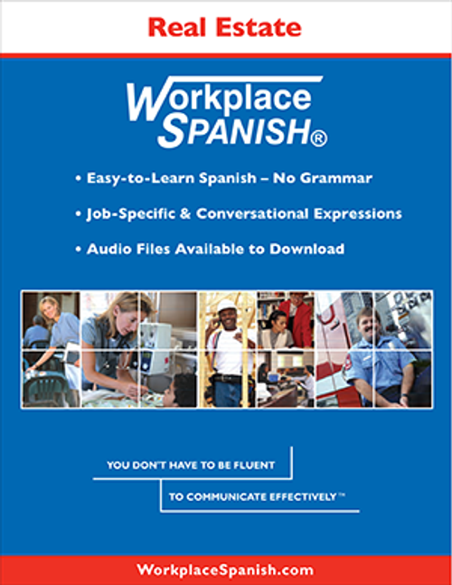 Workplace Spanish® for Real Estate-Download