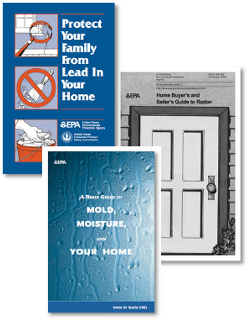 Safety In Your Home eProduct Bundle-Download