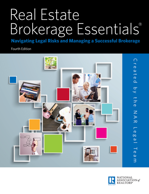 Real Estate Brokerage Essentials®-Download