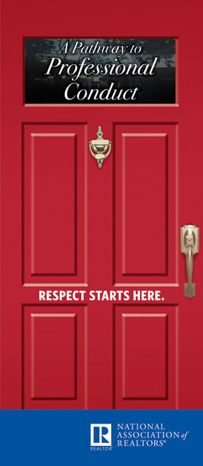 A Pathway to Professional Conduct: Respect Starts Here Brochure