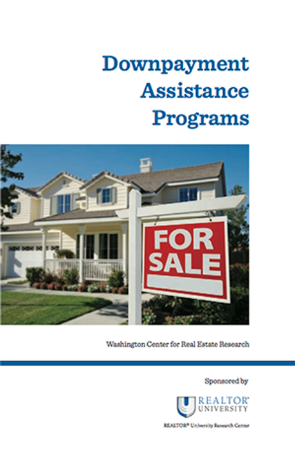 Downpayment Assistance Programs-Download