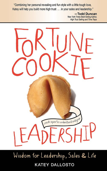 Fortune Cookie Leadership