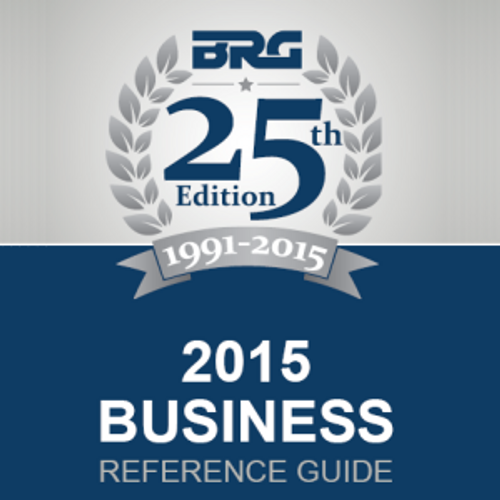 2015 Business Reference Guide