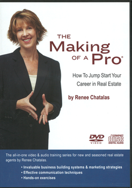The Making of a Pro-How to Jump Start Your Career in Real Estate
