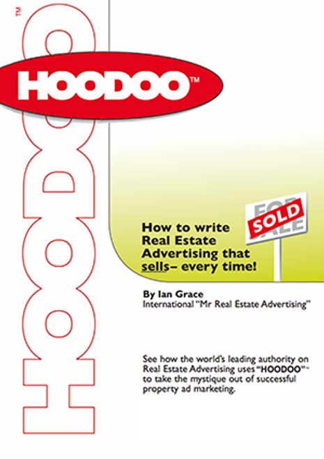HOODOO-How to Write Real Estate Ads that Sell - Download