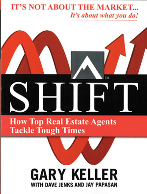 The SHIFT, How Top Real Estate Agents Tackle Tough Times