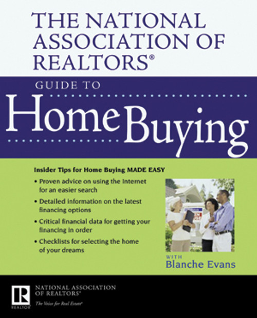 The NAR Guide to Home Buying
