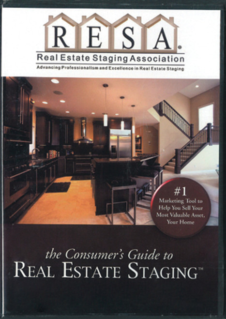 The Consumer's Guide to Real Estate Staging™
