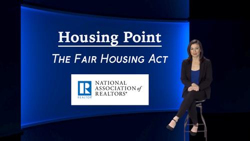 Housing Point: Fair Housing Act Video Download