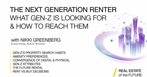 The Next Generation Renter Webinar