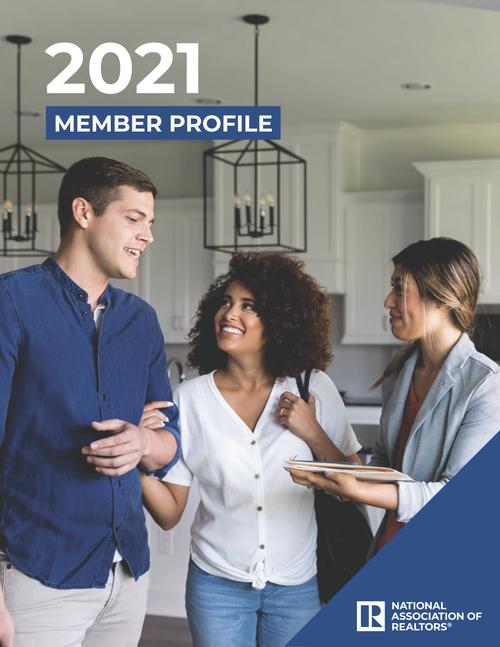 2021 Member Profile Cover