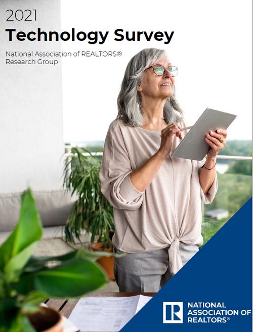 2021 Technology Survey Report
