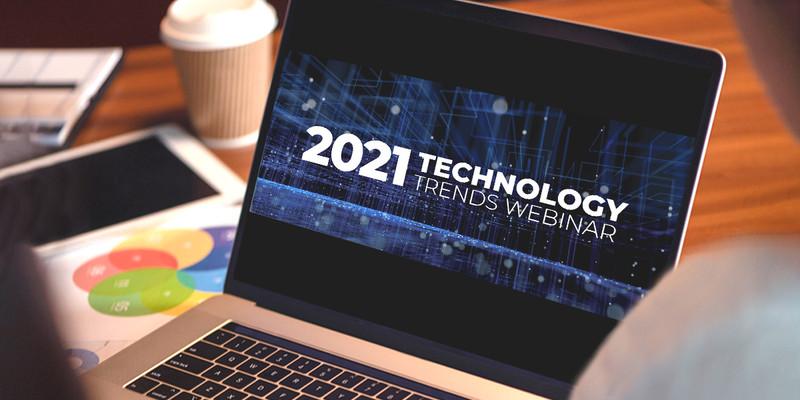 Technology Webinars that Wow!
