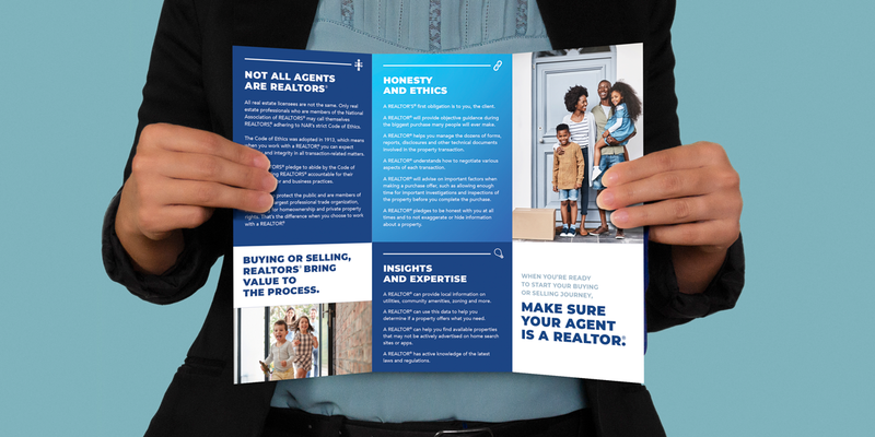 Help Clients Understand the Advantage of Using a REALTOR®
