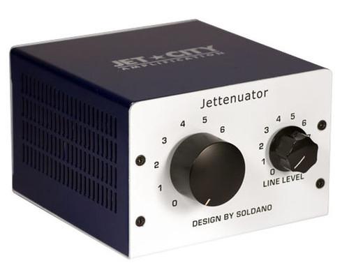 Jettenuator