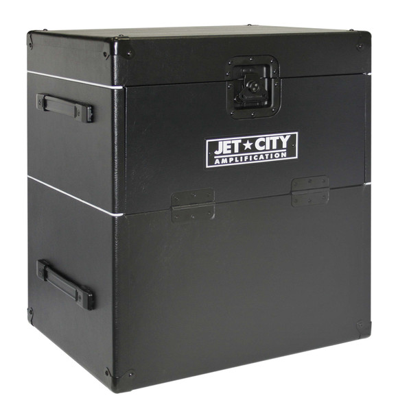 JetStream ISO Cabinet