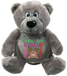 Christmas design gift choices for the Grey Bear Bebi Beau