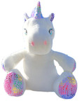 Christening Kijawii Rainbow Unicorn designs