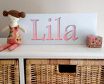Personalised Night Light