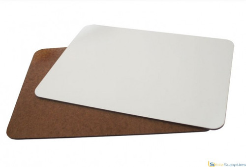 Personalised MDF Place Mats (Set of 4)