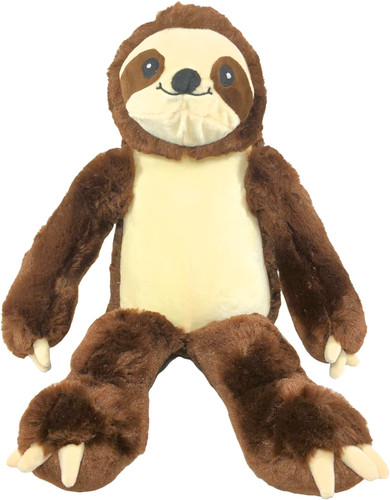 Personalised Message Bear - Bebi Beau Sloth gift