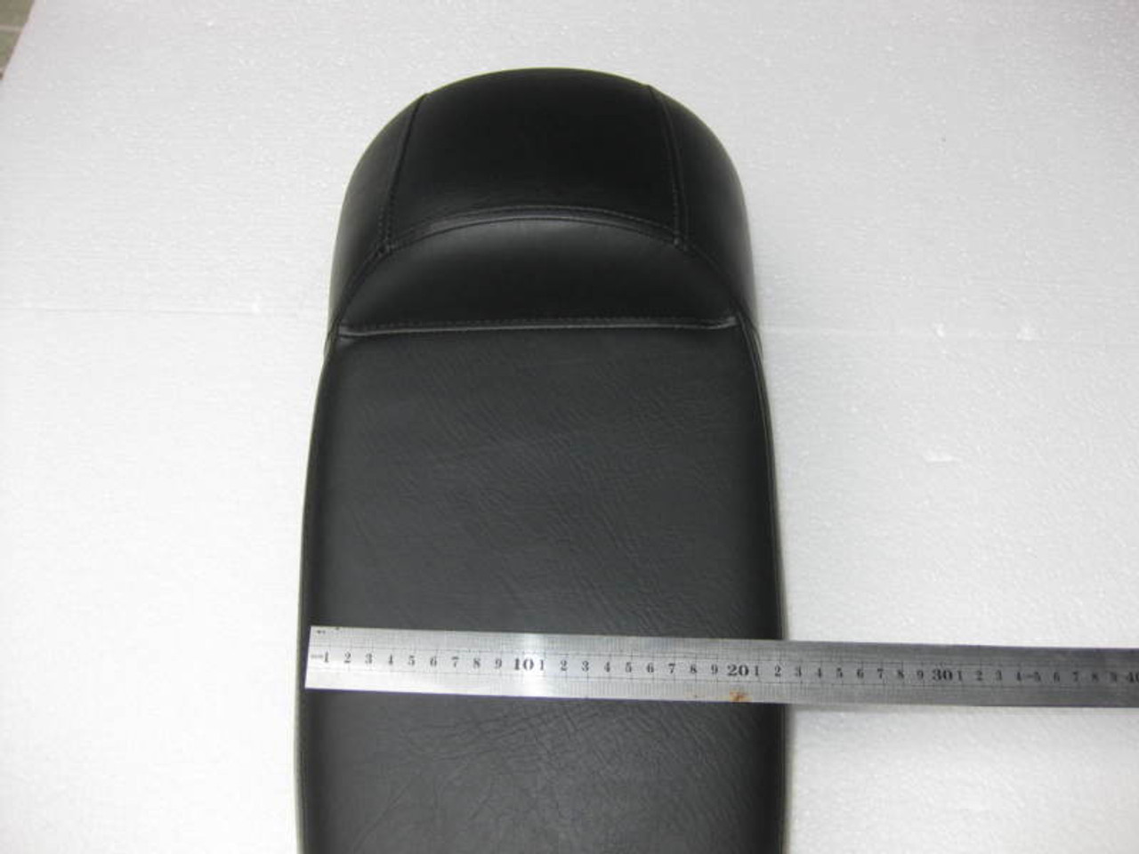 Ducati Single Monza Cafe Racer Motorcycle Seat reproduction NOS pan #2967