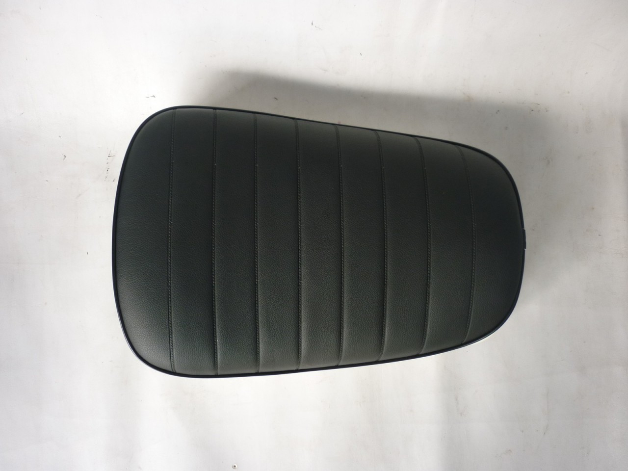 Honda CB750 Police K0 to K6 P0 to P6 complete motorcycle seat #3069