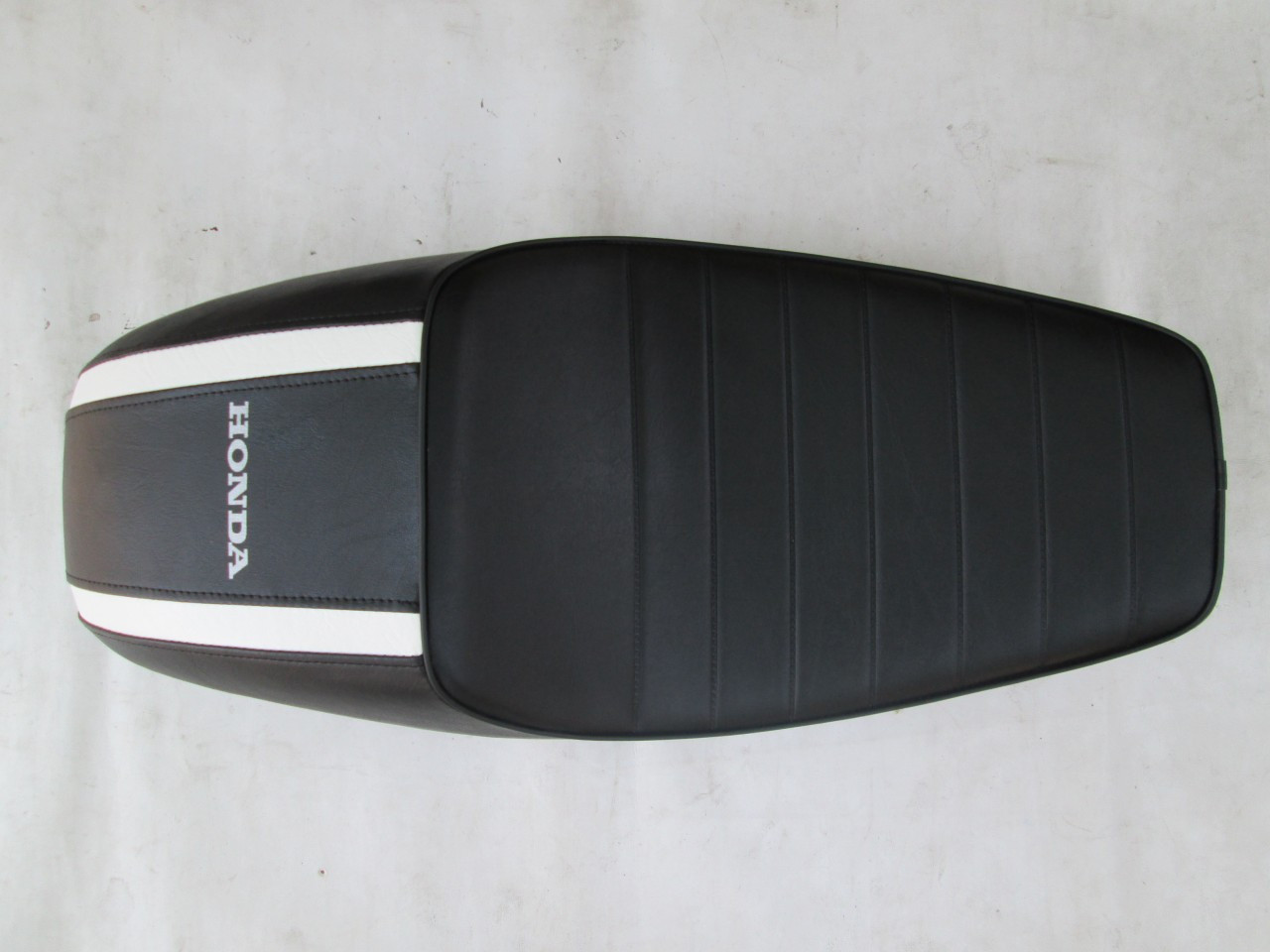 1979 - 1982 Honda CX500 Custom Cafe Racer Complete Motorcycle Seat #4136
