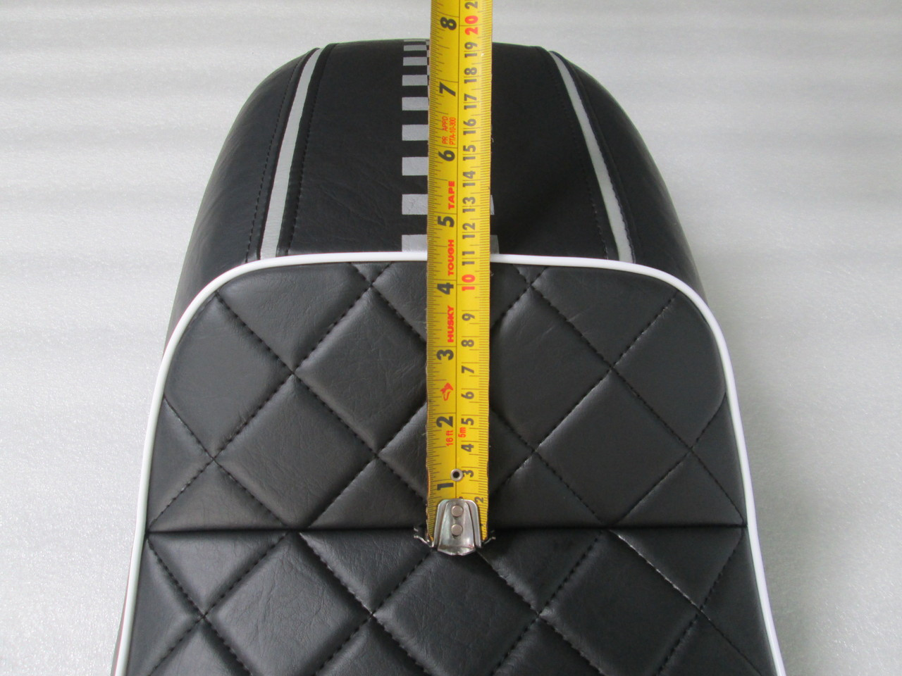 BMW Air Head R90 R100 Cafe Racer Motorcycle Seat Unit #4181