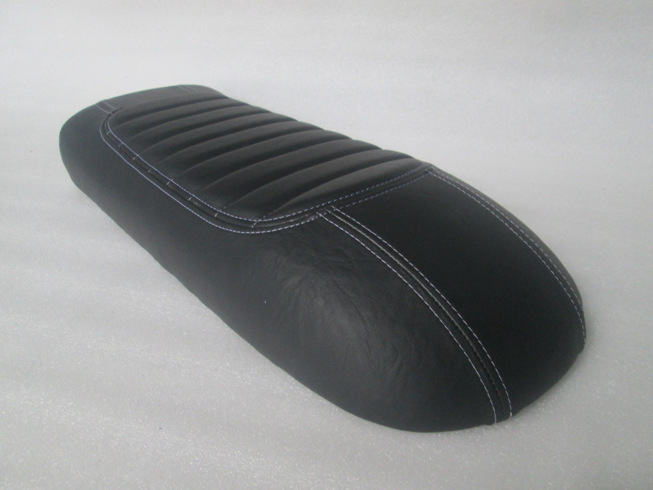 1975 - 1978 Honda CB750F Super sport cafe racer race motorcycle seat with Modified Seat Pan #4215